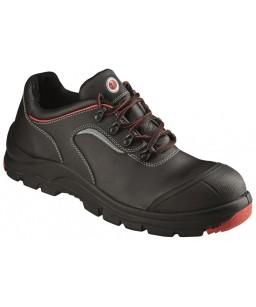 Mitruizturīgas ādas kurpes HOBART LOW S3,ar kompozīt matreāla purngalu