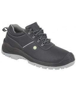Ādas kurpes bez  purngala aizsardzības