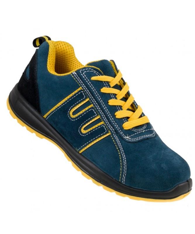 Zamšādas kurpes ar metāla purngalu, Urgent