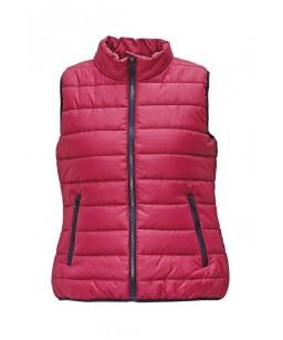 Siltināta veste, vēju un ūdens atgrūdošs audums. Rudens/ Ziemas sezonas, FIRTH