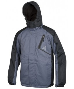 Winter Jacket with Hood York