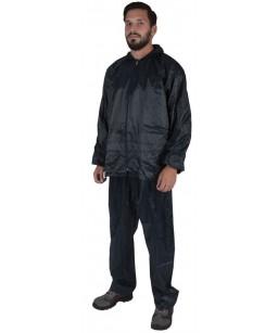 Rainsuit CLEO