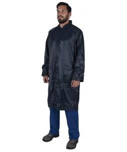 PVC/poliamīda lietusmētelis