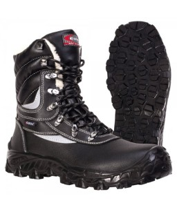 Winter Boots Barents S3