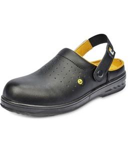 Sandales Kurpes RAVEN ESD