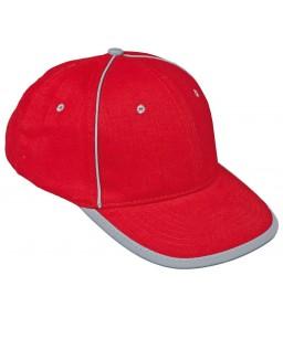 Cepure kokvilnas ar nadziņu...