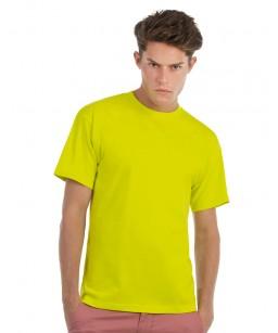T-krekls EXCACT 190 PIXEL LIME