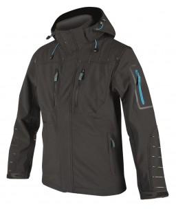 Softhell Jacket 4TECH