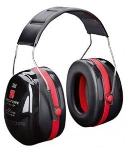 Austiņas PELTOR Optime III 35 dB