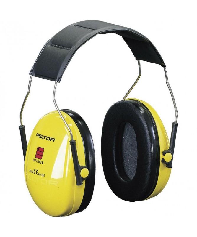 Austiņas PELTOR Optime I SNR 27 dB