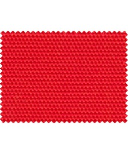 Canvas audums, 320 g/m2, sarkans