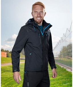 Softshell Jaka 4TECH SOFT
