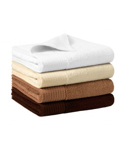 Bamboo Terry Towels