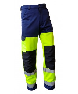 Hiviz Softshell Pants
