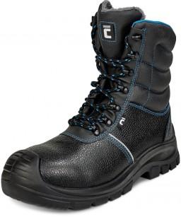 Теплые ботинки RAVEN XT S3