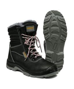Теплые зимние ботинки GEARS S3