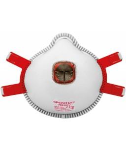 SPIROTEK respirators FFP3...