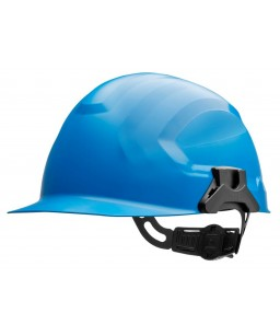 CrossElectric helmet, resistant to electric discharge up to 1000 V