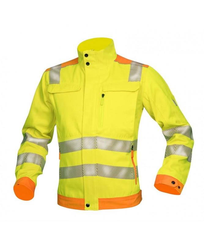 SIGNAL High Visibiltiy Jacket