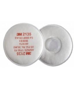 P3 Filtrs 3M, 2135