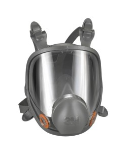 3M 6900 Full Face Mask