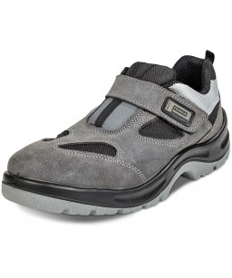 Work Sandals AUGE S1P