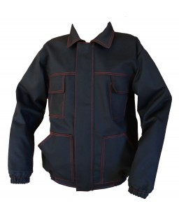 Jacket For Welding , 350 g/m2