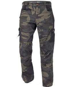 Camouflage Pants CRAMBE