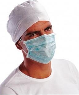 Higieniskäas maskas