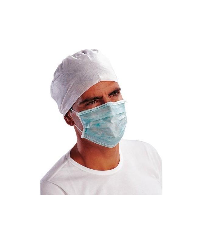 Higieniskā sejas maska