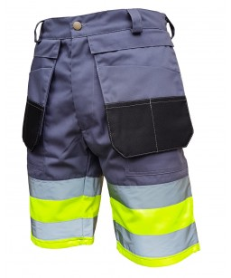 copy of Shorts Hi-Viz