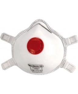 Respirators FFP3 M1300VC ar Vārstu