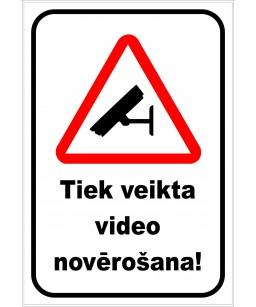 Norāde TIEK VEIKTA VIDEO...