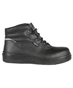 Asphalt Boots COFRA