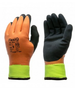 WARM NYLON GLOVES BULL700