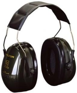 Austiņas PELTOR Optime II 31 dB