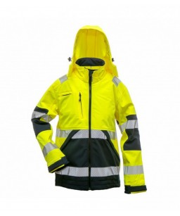 copy of Softshell Hi-Viz...
