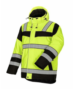 SMARTGO Winter Jacket