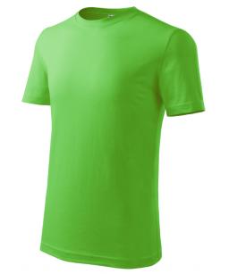 T-krekls Bērniem Classic 135, apple green