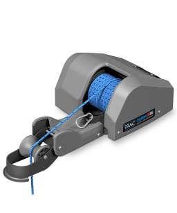 Electric Winch Anchor TRAC...