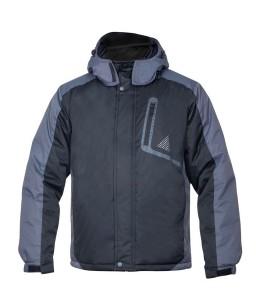 Winter Jacket with Hood York