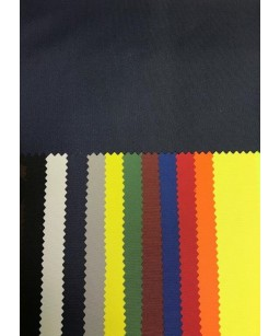 Mitrumizturīgs Audums 145 g/m2, krāsu palete