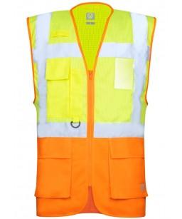 Reflective vest H5928