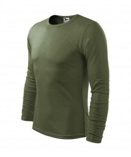 Shirt with Long Sleeves LS119