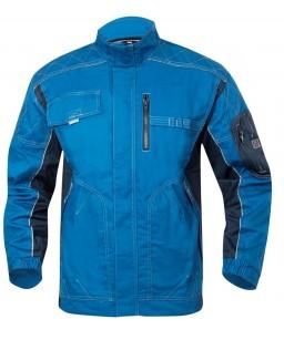 Рабочая куртка VISION Blue