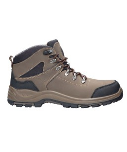 Ankle Shoes GRINDER 02