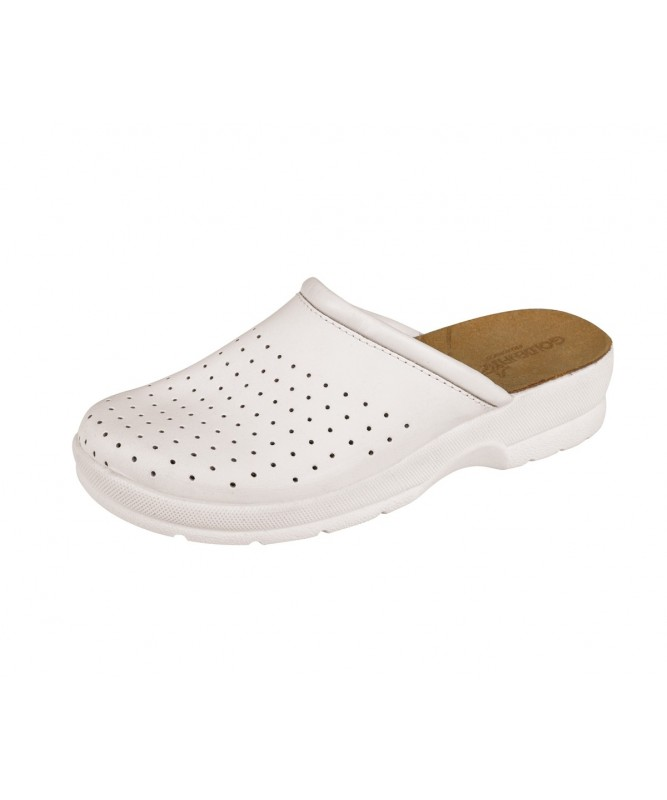 Ādas sandales TARUCA