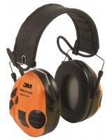 Dzirdes Aizsardzība
