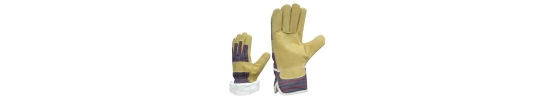 Теплые перчатки, рабочие перчатки, зимние перчатки