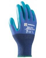 Layered gloves
